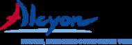 Logo de Alcyon