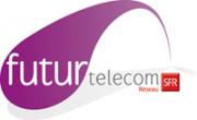 Logo de Futur Telecom
