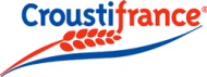 Logo Crousti France