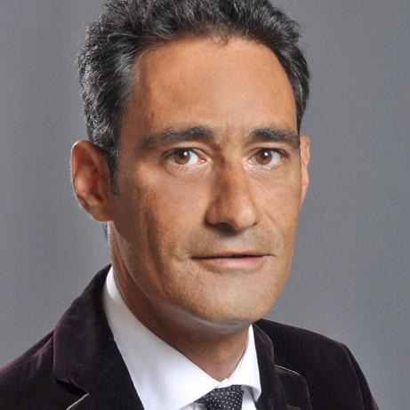 Marc Benmoussa