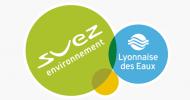 Logo Suez - Lionnaise des Eaux